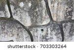 wall | Shutterstock . vector #703303264