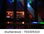 pub | Shutterstock . vector #703305310
