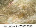 brown stone texture and... | Shutterstock . vector #703398580