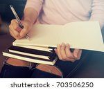 close up lifestyle soft image... | Shutterstock . vector #703506250