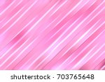 Elegant Abstract Diagonal Pink...