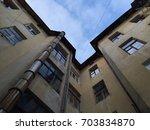 lvov | Shutterstock . vector #703834870