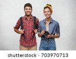 people  leisure  rest ... | Shutterstock . vector #703970713
