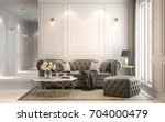 Interior Living Studio  Modern...