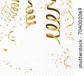 celebration background template ... | Shutterstock .eps vector #704002069