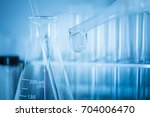 close up the emerging drop of...   Shutterstock . vector #704006470