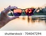 Polarized Sunglasses Showing...