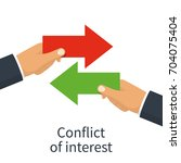 conflict of interest. business...