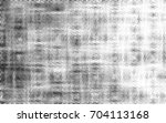 grunge halftone black and white.... | Shutterstock . vector #704113168