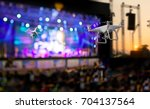 covering event on state with...   Shutterstock . vector #704137564
