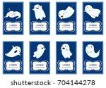 banner  background  flyer ...   Shutterstock .eps vector #704144278