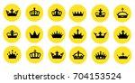 vector illustration of... | Shutterstock .eps vector #704153524
