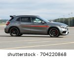 minsk  belarus august 26  2017  ... | Shutterstock . vector #704220868