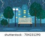 A Rainy Evening A Rainy Evenin...