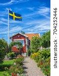 Karlskrona  Sweden   2017 July...