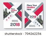 city background business book... | Shutterstock .eps vector #704262256