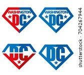 united states of america vector ... | Shutterstock .eps vector #704267944