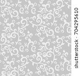 beautiful abstract pattern on a ...   Shutterstock .eps vector #704295610