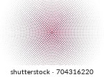 dark red vector abstract... | Shutterstock .eps vector #704316220