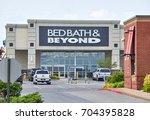 plattsburgh  usa   august 23 ... | Shutterstock . vector #704395828