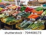 Vegetable Market  Melbourne...