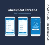mobile app wire frame ui kit....