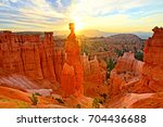 Bryce Canyon National Park...