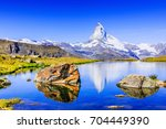 Zermatt  Switzerland....