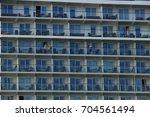 velsen  the netherlands   july... | Shutterstock . vector #704561494