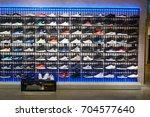 saint petersburg  russia  ... | Shutterstock . vector #704577640