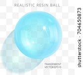 bluish green aquamarine... | Shutterstock .eps vector #704650873