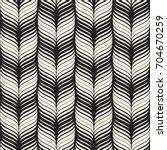 seamless wavy pattern....   Shutterstock .eps vector #704670259