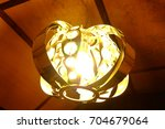 electric light | Shutterstock . vector #704679064