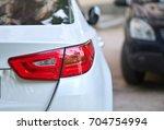 car on road. element of design.   Shutterstock . vector #704754994