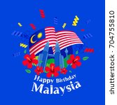 klcc  malaysia   august 31 1957 ...