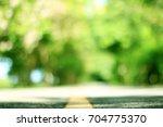 beautiful nature  green... | Shutterstock . vector #704775370
