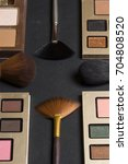 cosmetics and makeup high