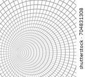 illustration of vector tunnel...   Shutterstock .eps vector #704831308