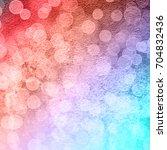 abstract bokeh light background | Shutterstock . vector #704832436