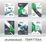 city background business book... | Shutterstock .eps vector #704977564