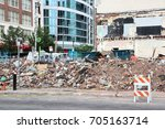 philadelphia  usa   june 11 ... | Shutterstock . vector #705163714