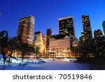 New York City Manhattan Centra...