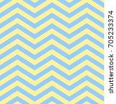seamless vector geometric... | Shutterstock .eps vector #705233374