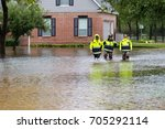 missouri city  texas   august... | Shutterstock . vector #705292114