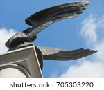 Small photo of Angel wings