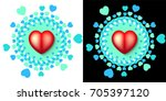 vector image illustration of...   Shutterstock .eps vector #705397120