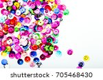 abstract background   close up... | Shutterstock . vector #705468430