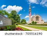Basilica Of The National Shrine ...