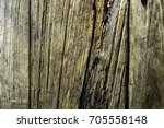 teak texture that it corrosive...   Shutterstock . vector #705558148
