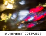 abstract fantasy background | Shutterstock . vector #705593839